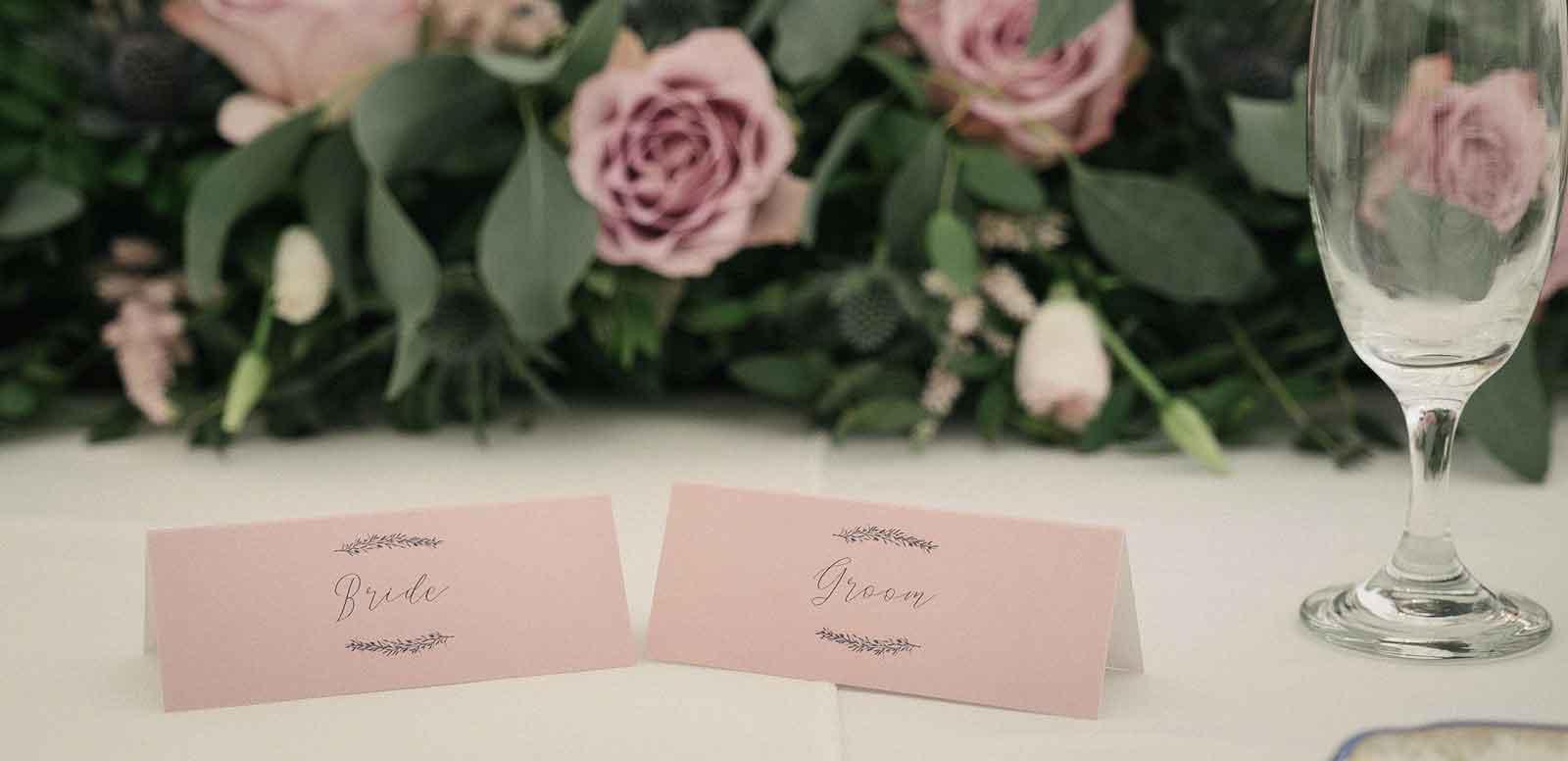 wedding name places